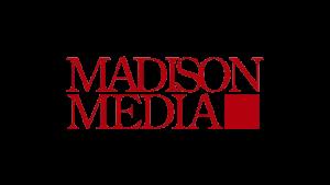 Madison Media logo