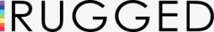 Rugged logo