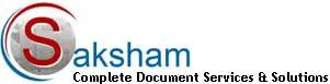 sakshamoffice logo